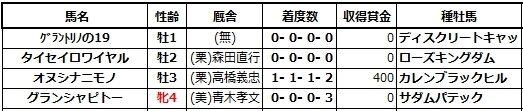 20200627阪神5タイセイロワイヤル兄姉