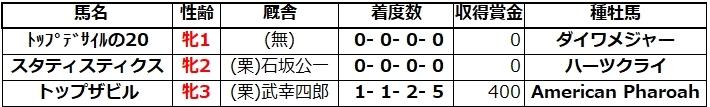 20210724新潟5スタティスティクス兄姉